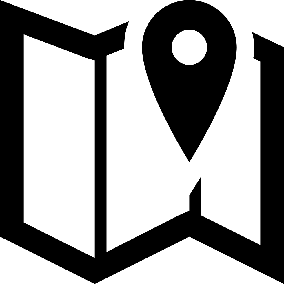Map Marker Svg Png Icon Free Download (#112592 ...