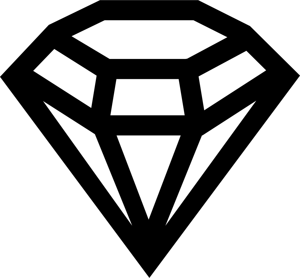 ico diamond svg png icon free download 121943