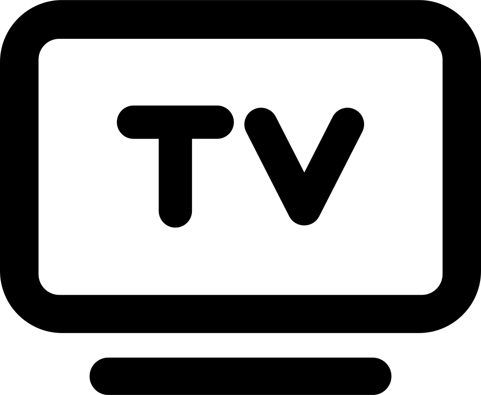 Cable Tv Payment Svg Png Icon Free Download 128206