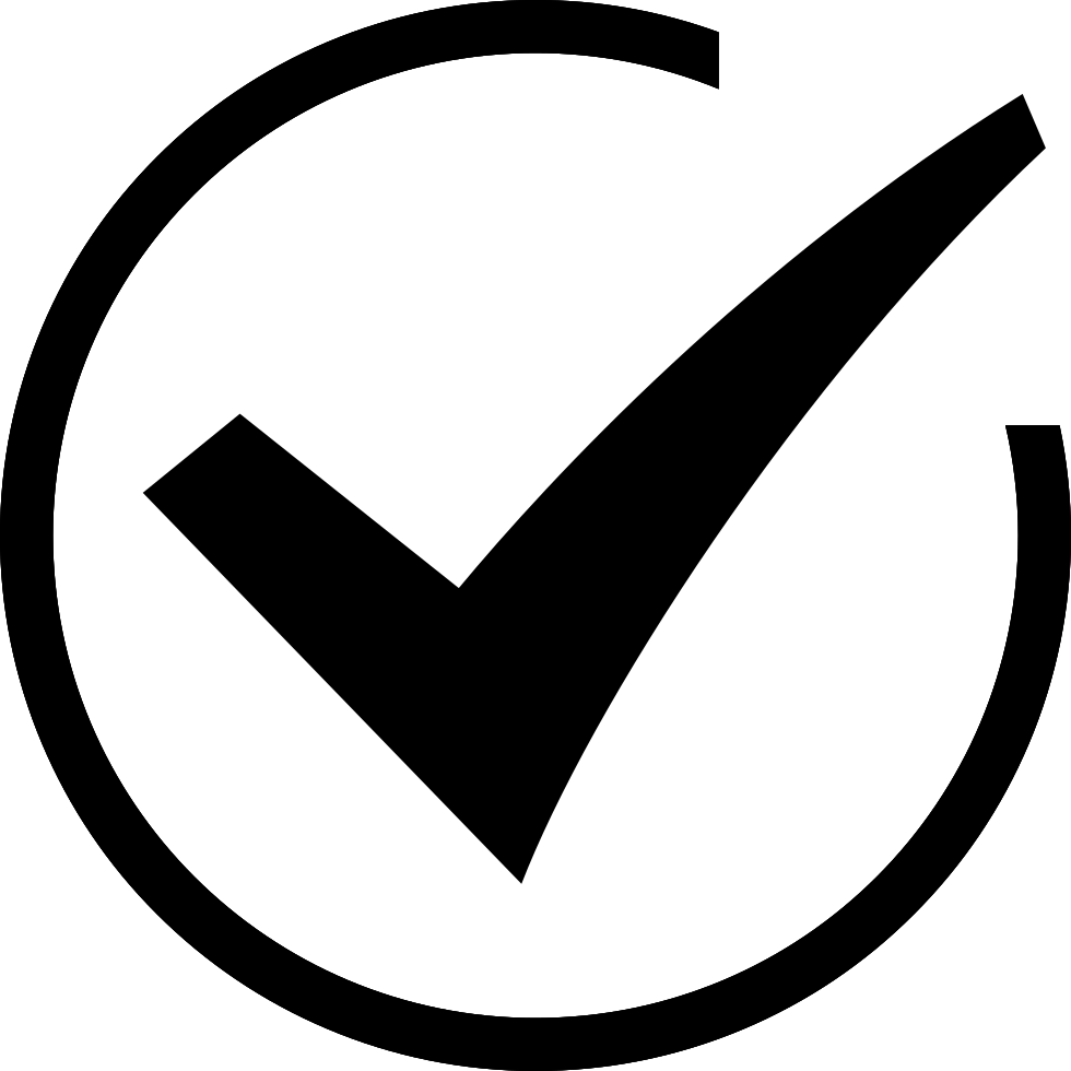 Check Mark Svg Png Icon Free Download (#143278 ...