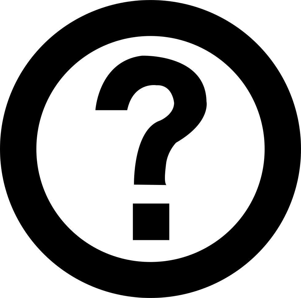 WWW Question Mark Svg Png Icon Free Download (#145205 ...