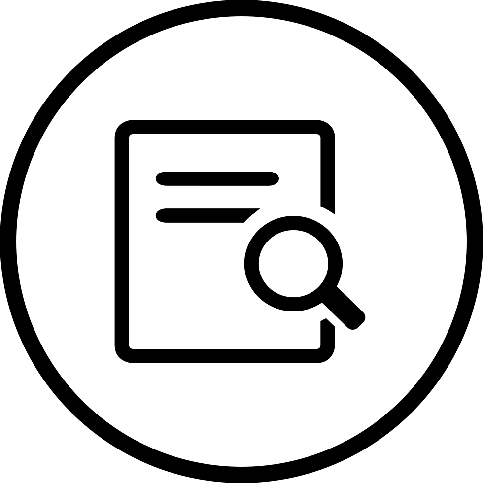 CRM Search History Svg Png Icon Free Download (#175972 ...