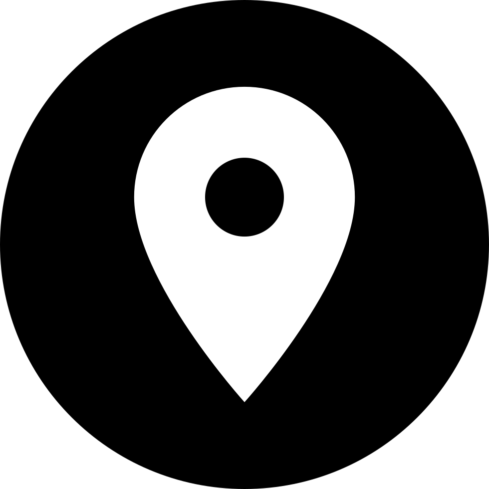location circle svg png icon free download 208778