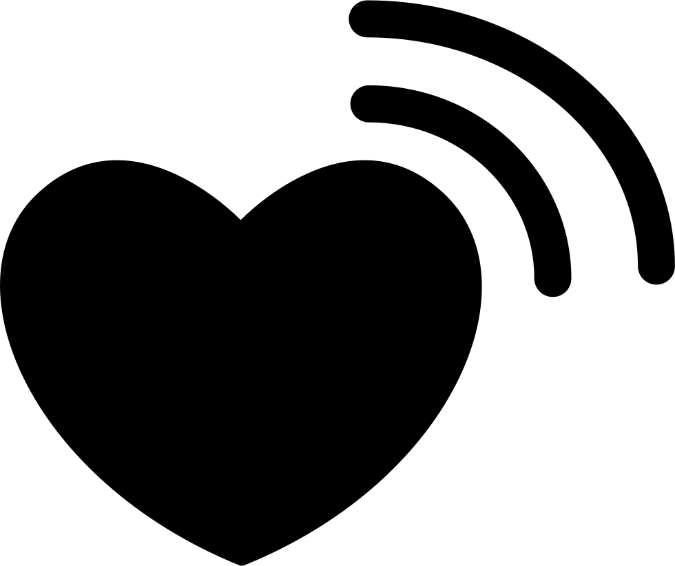 Connected Heart Symbol Svg Png Icon Free Download (#26419 ...