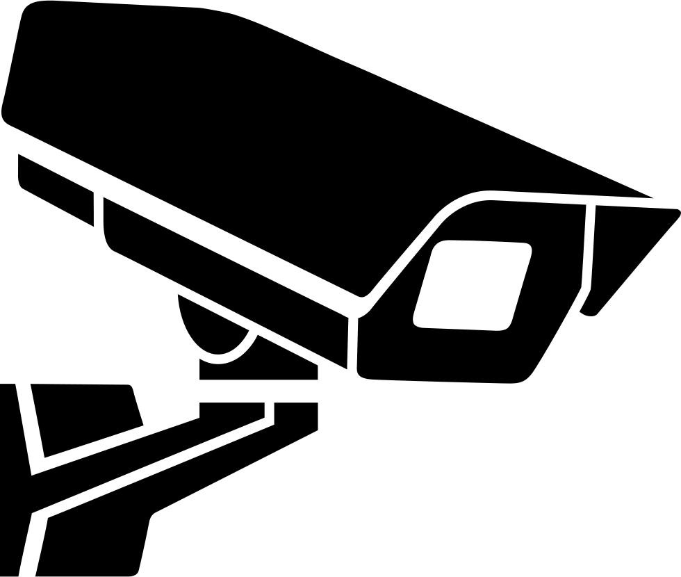 surveillance camera svg png icon free download 313683