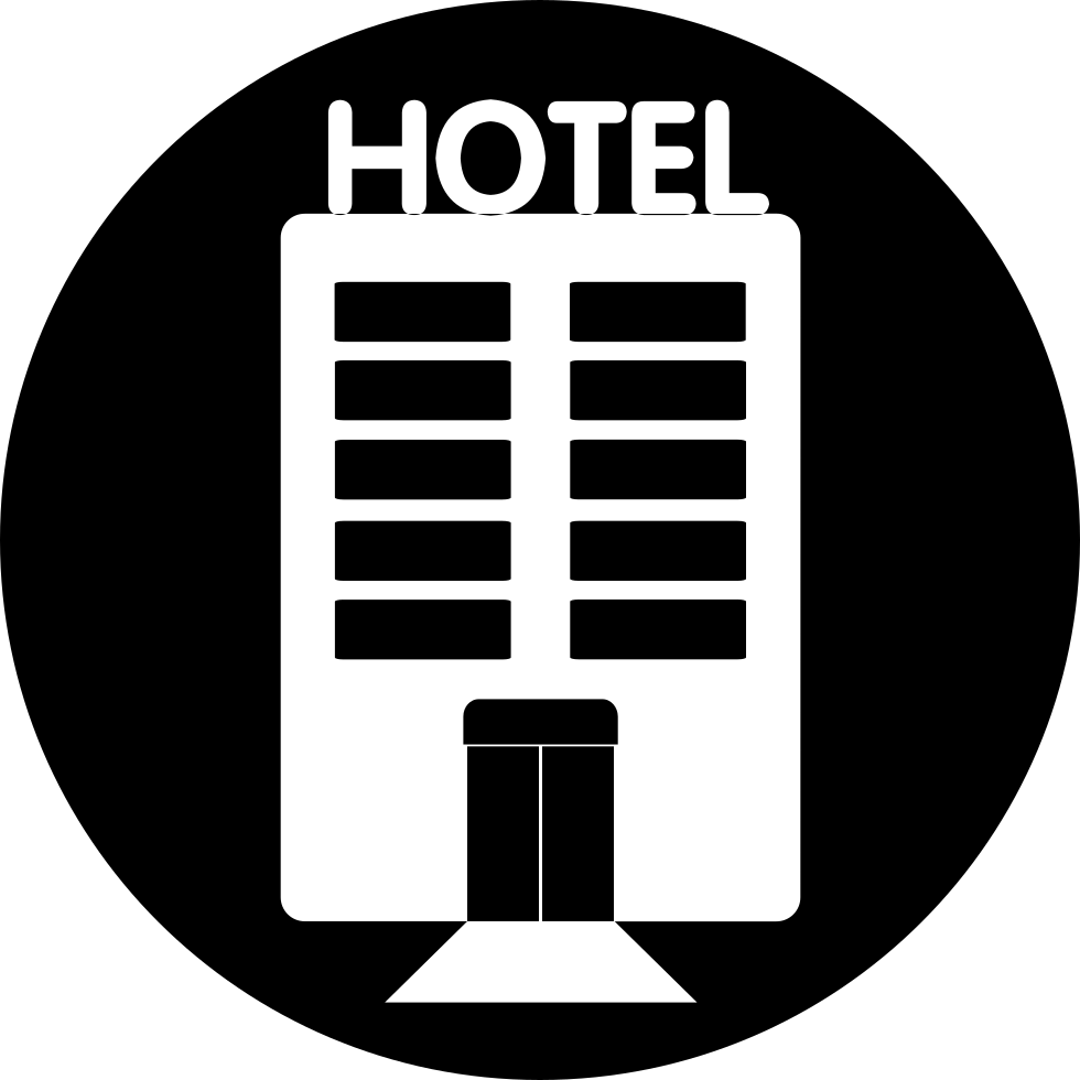 Hotel Svg Png Icon Free Download 406828