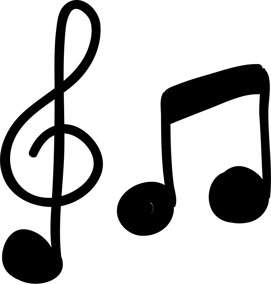 Music Svg Png Icon Free Download (#41631) - OnlineWebFonts.COM