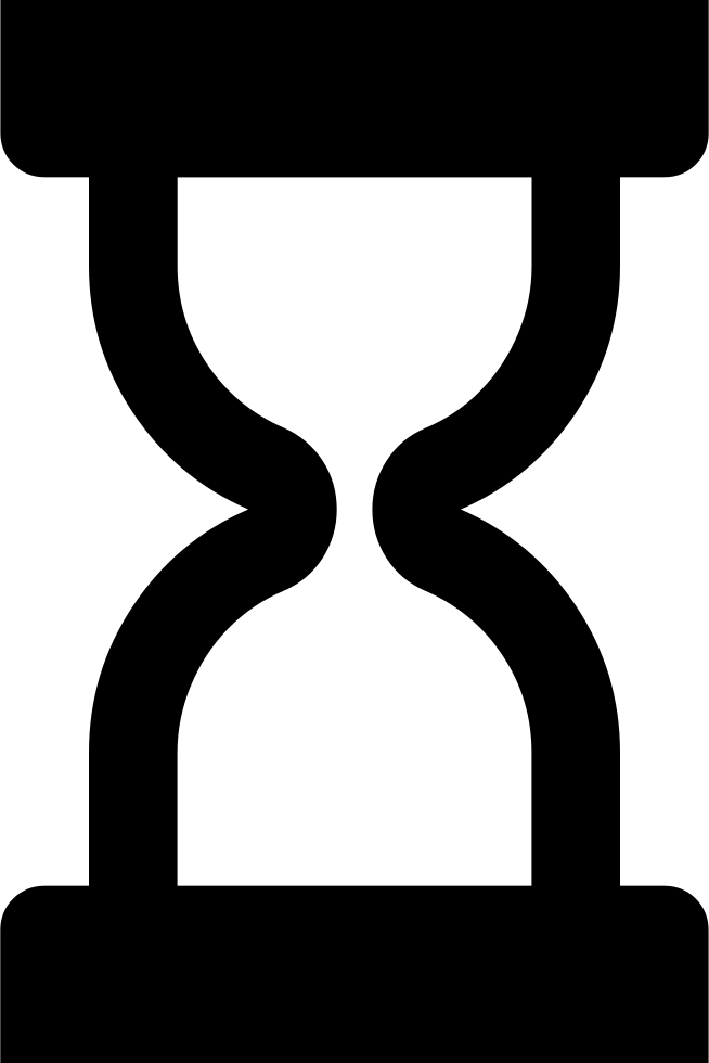 hourglass icon png - 654×980