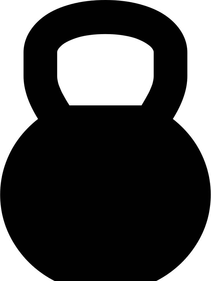Kettlebell Icon - Bing images