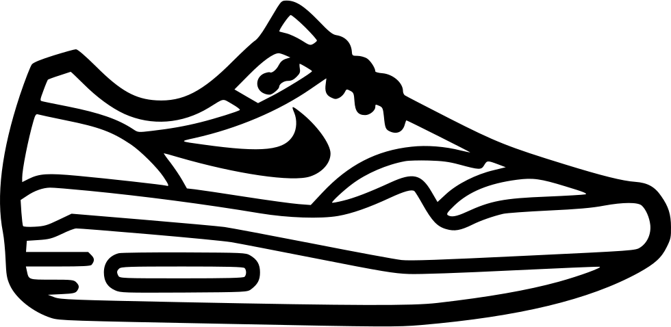 nike airmax svg png icon free download 473615. Black Bedroom Furniture Sets. Home Design Ideas