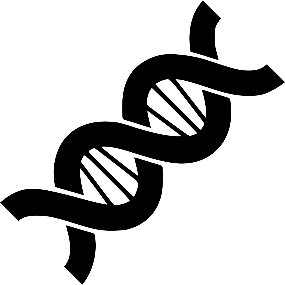 Dna Biology Structure Chain Helix Genetic Genetics Genome ...