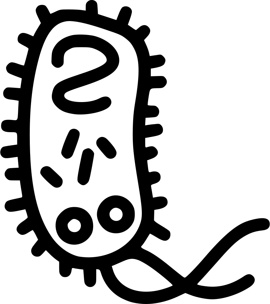 The microbiology coloring book free download - Png File