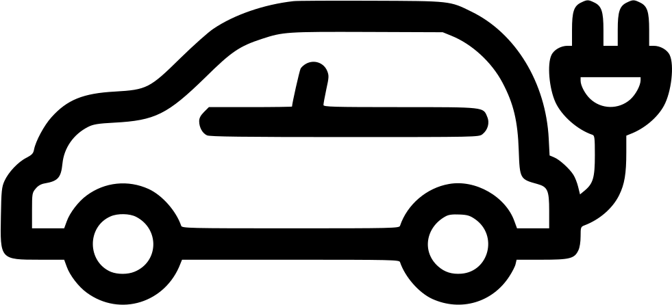 Electric Car Svg Png Icon Free Download 498745 Onlinewebfonts Com