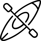 Download Kayak Svg Png Icon Free Download (#499668 ...