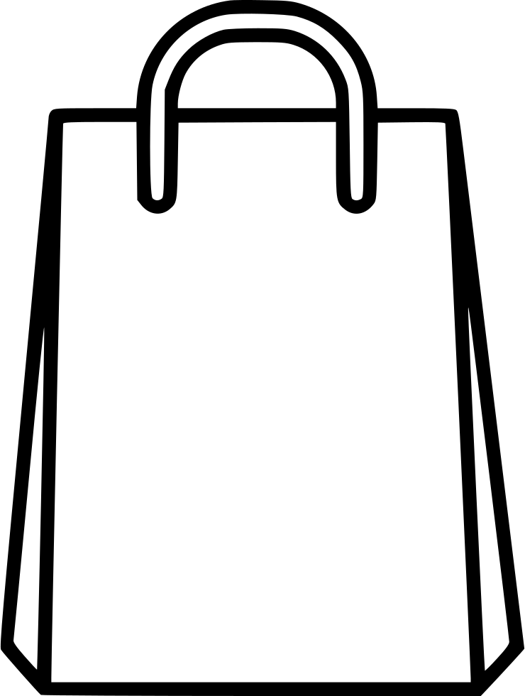 Bag Svg Png Icon Free Download (#504378) - OnlineWebFonts.COM