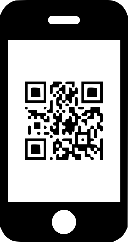 Qr Code Scan Mobile Svg Png Icon Free Download 519023