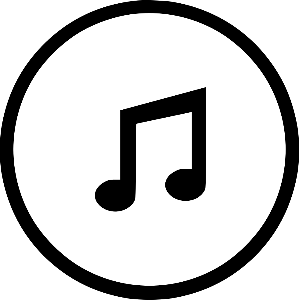 Music Sound Note Composition Svg Png Icon Free Download