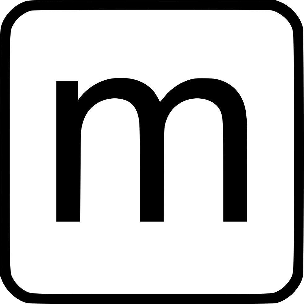 Alphabet Lowercase M Svg Png Icon Free Download   527943