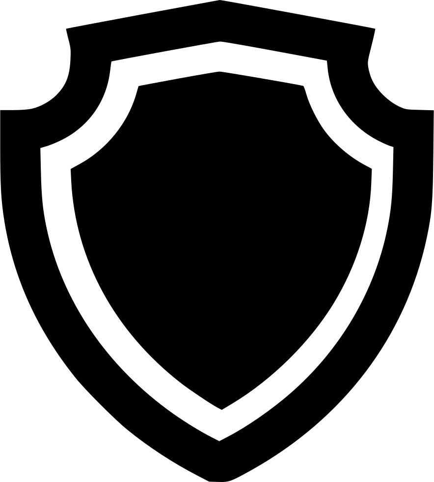 Shield Security Svg Png Icon Free Download 530194
