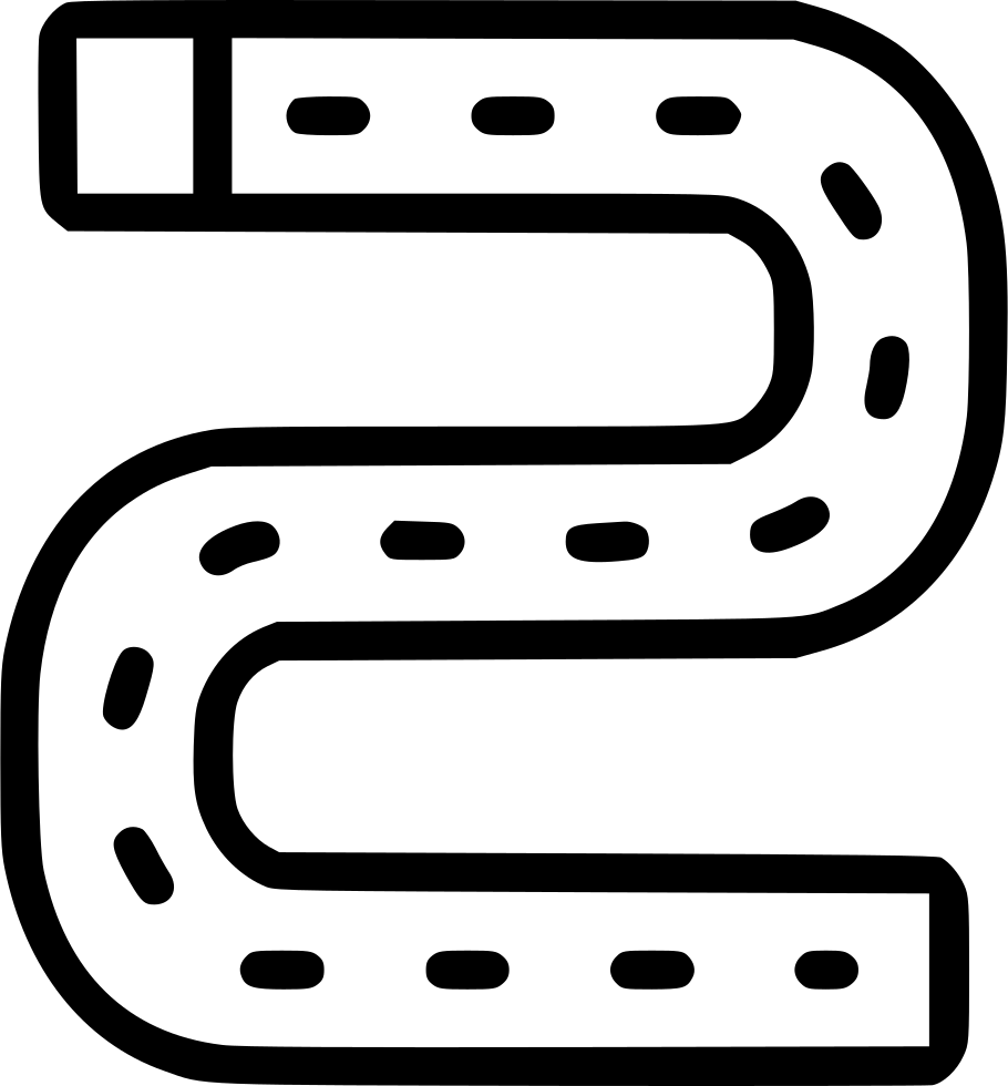 race track circuit lap motor svg png icon free download