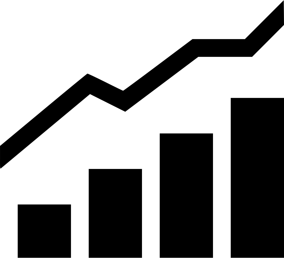 Chart Statistics Diagram Analytics Svg Png Icon Free