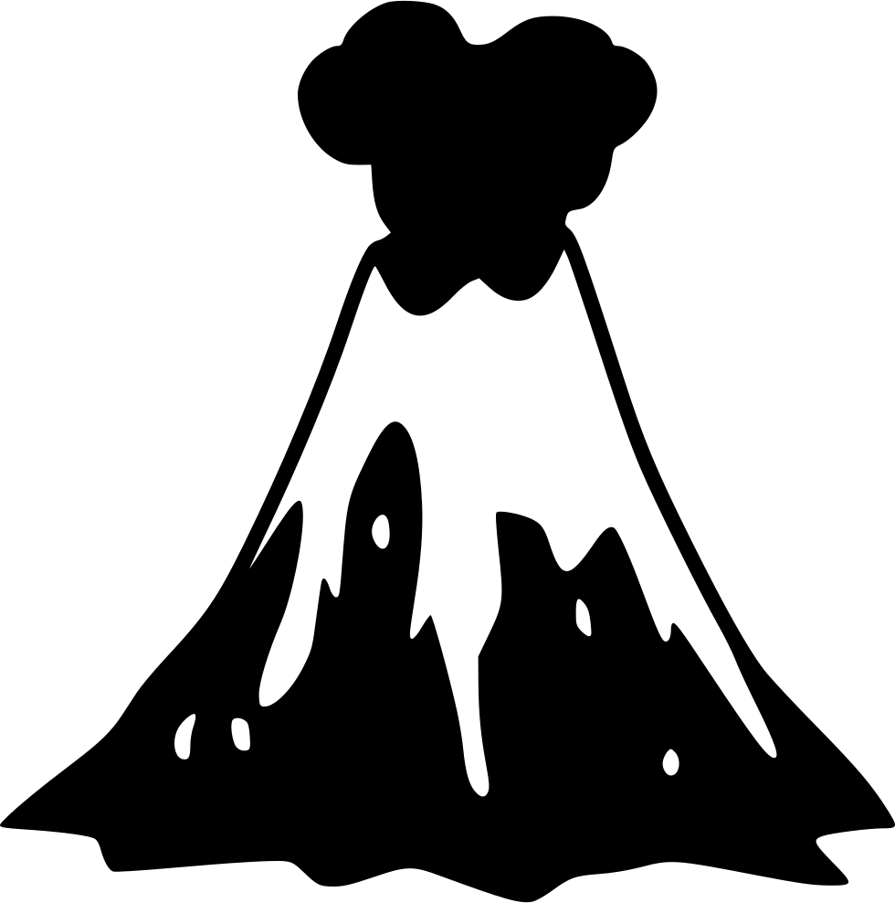 volcano silhouette pictures to pin on pinterest pinsdaddy hula dancing clipart free hula dancer clipart free