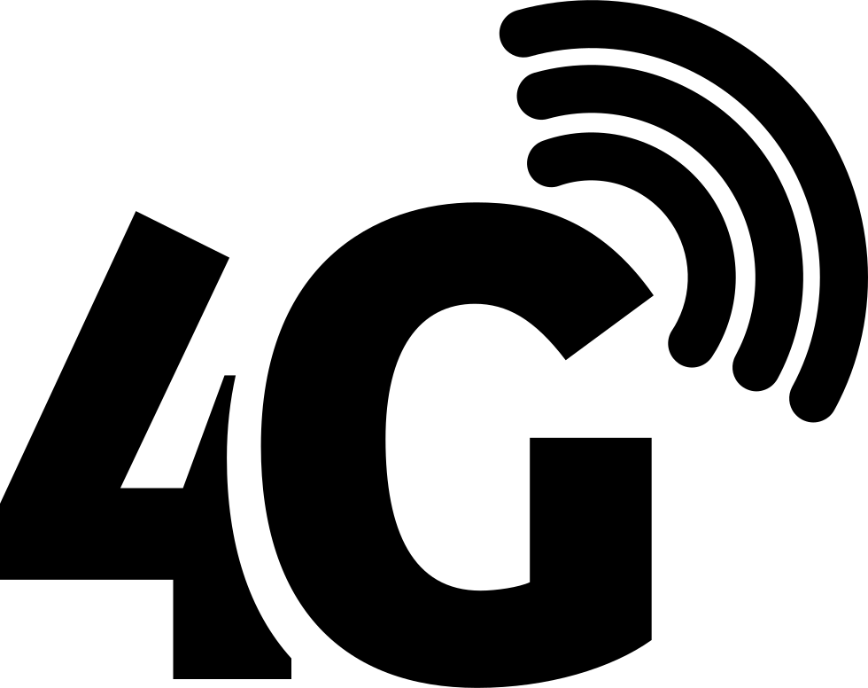 4g Phone Connection Symbol Svg Png Icon Free Download 55238 Onlinewebfonts Com