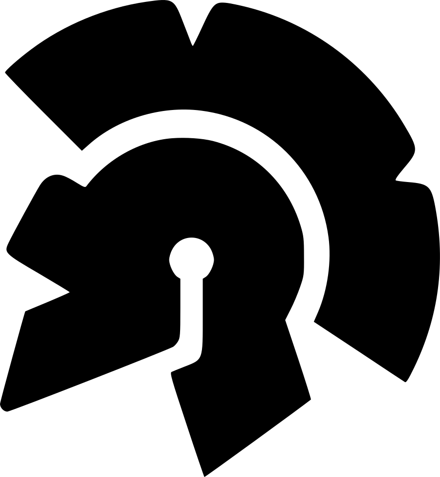 History Spartan Helmet Head Svg Png Icon Free Download ...