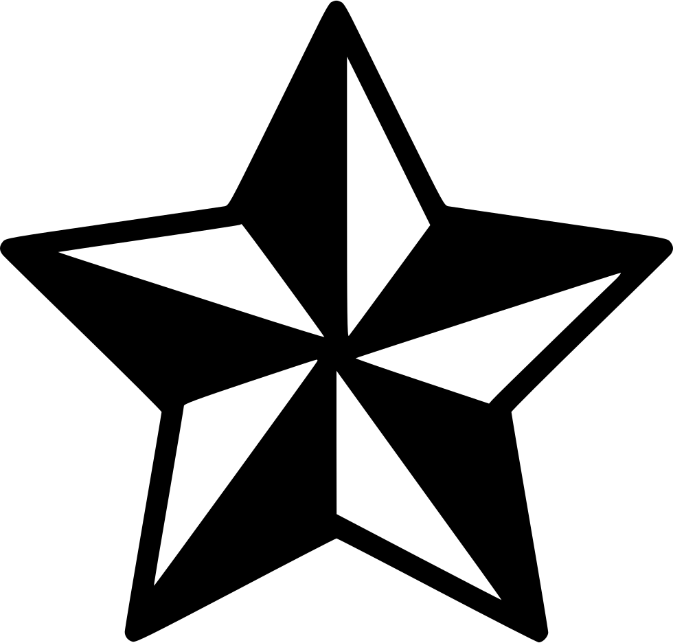 Christmas Star Svg Png Icon Free Download (#557183 ...