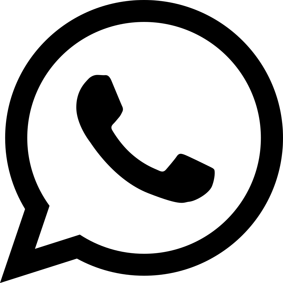 Whatsapp Logo Svg Png Icon Free Download (#5666 ...