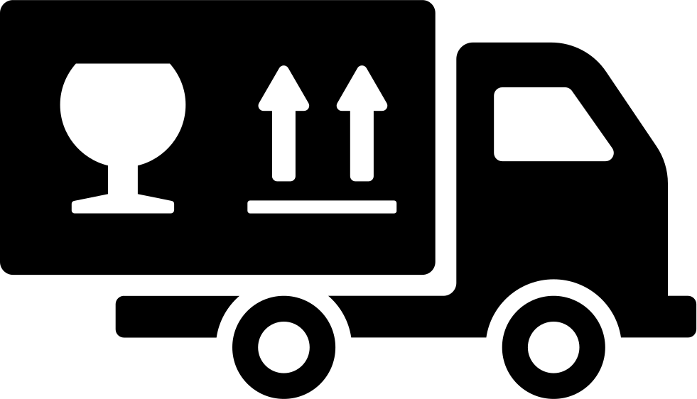 Moving Truck Png