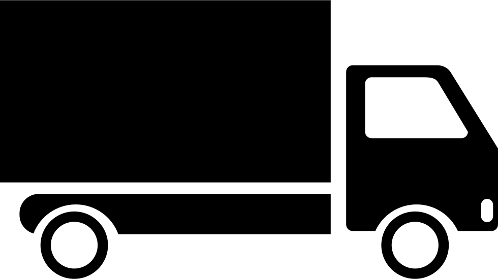 Delivery Truck Svg Png Icon Free Download (#10689 ...