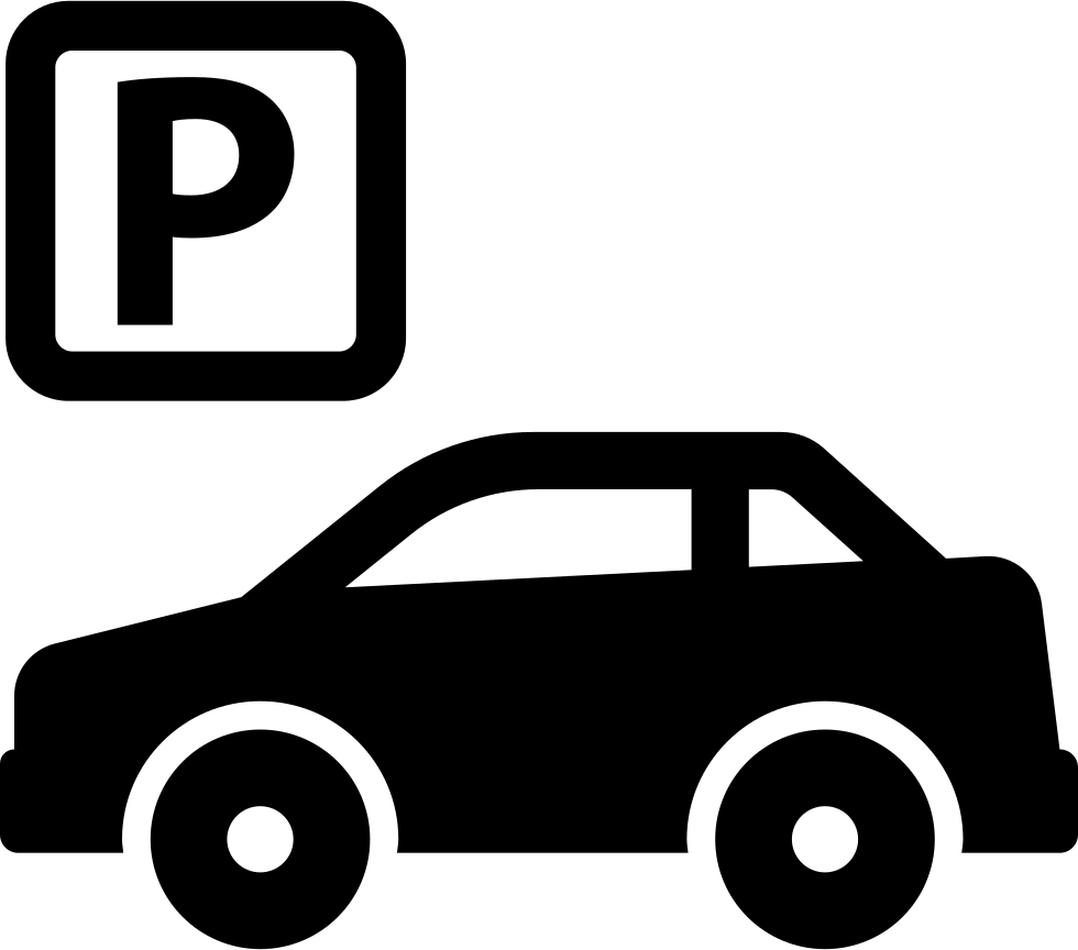 Parking Svg Png Icon Free Download (#10717 ... Car Parking Icon Png