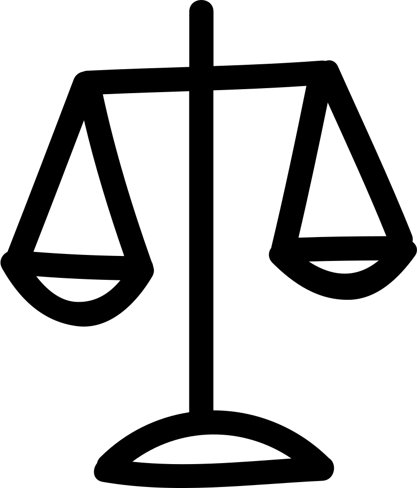 Balance scale hand drawn symbol svg png icon free download 11245 balance scale hand drawn symbol comments biocorpaavc Images