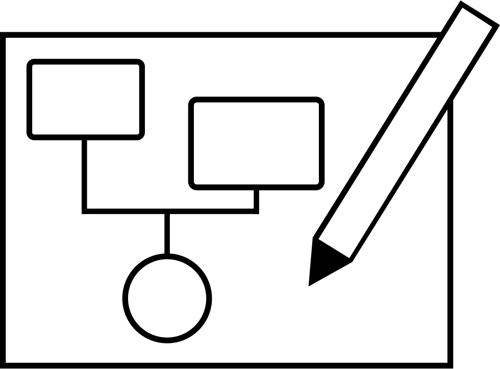 State Diagram Definition Machine Svg Icon Free Download 115183