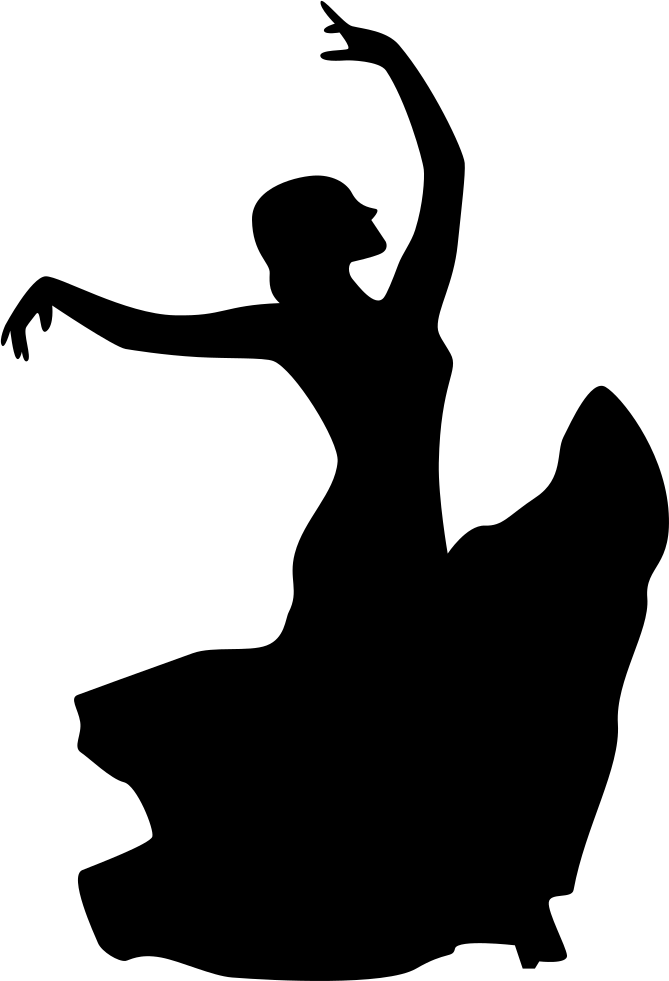 Belly Dance Svg Png Icon Free Download 121502