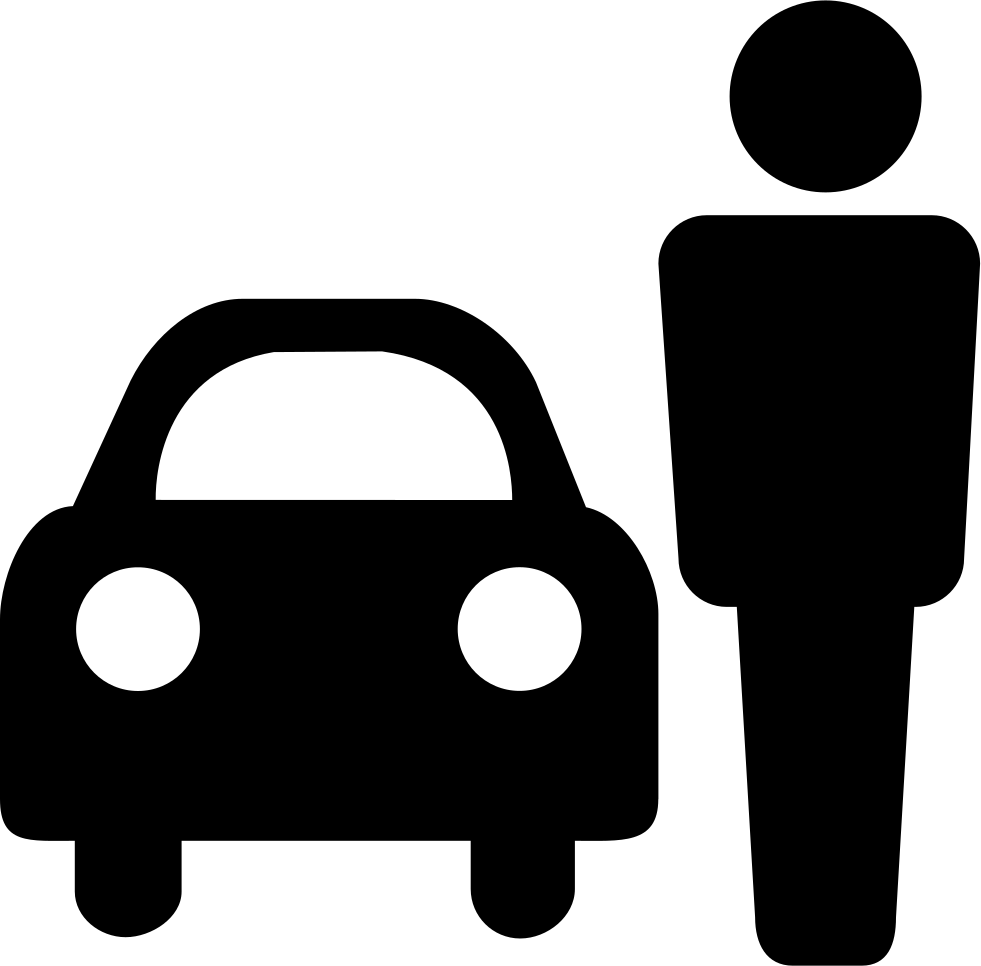 Pick Up Service Svg Png Icon Free Download (#129048 ...