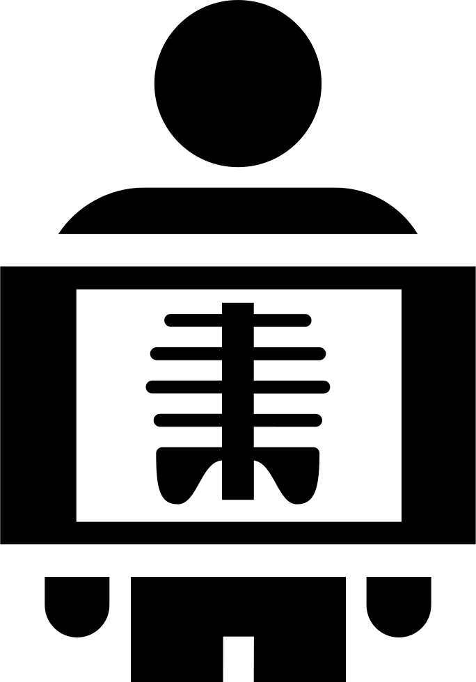 I Radiology Svg Png Icon Free Download 140045