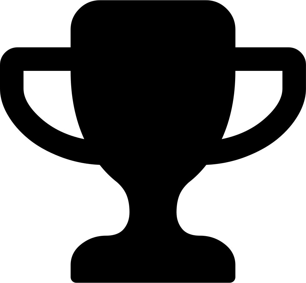 Trophy Svg Png Icon Free Download 140956