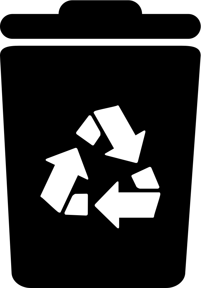 Recycle Bin Svg Png Icon Free Download 14826 Onlinewebfonts