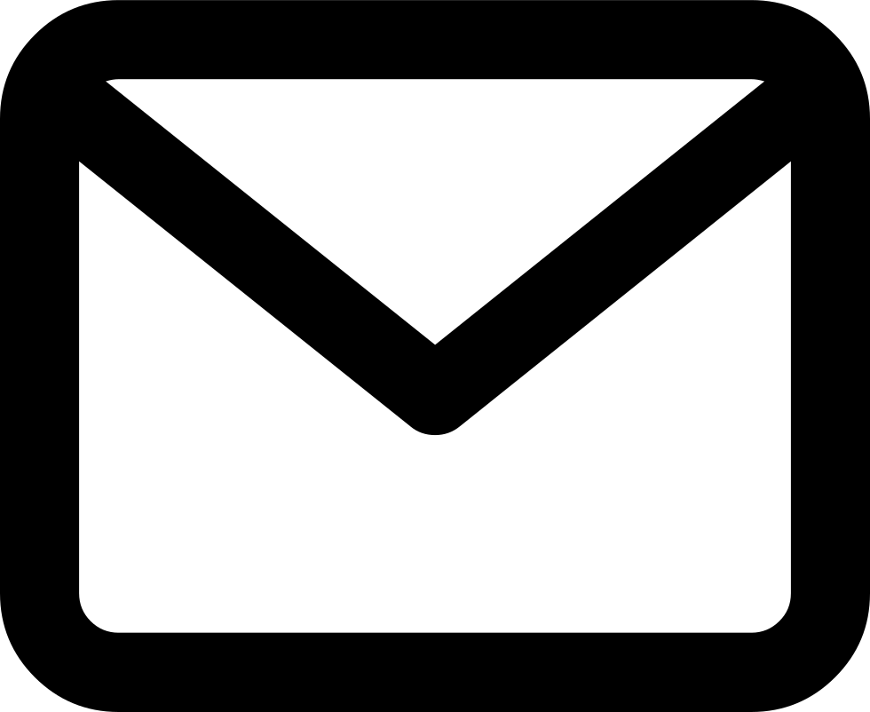 Mail Svg Png Icon Free Download (#154417) - OnlineWebFonts.COM