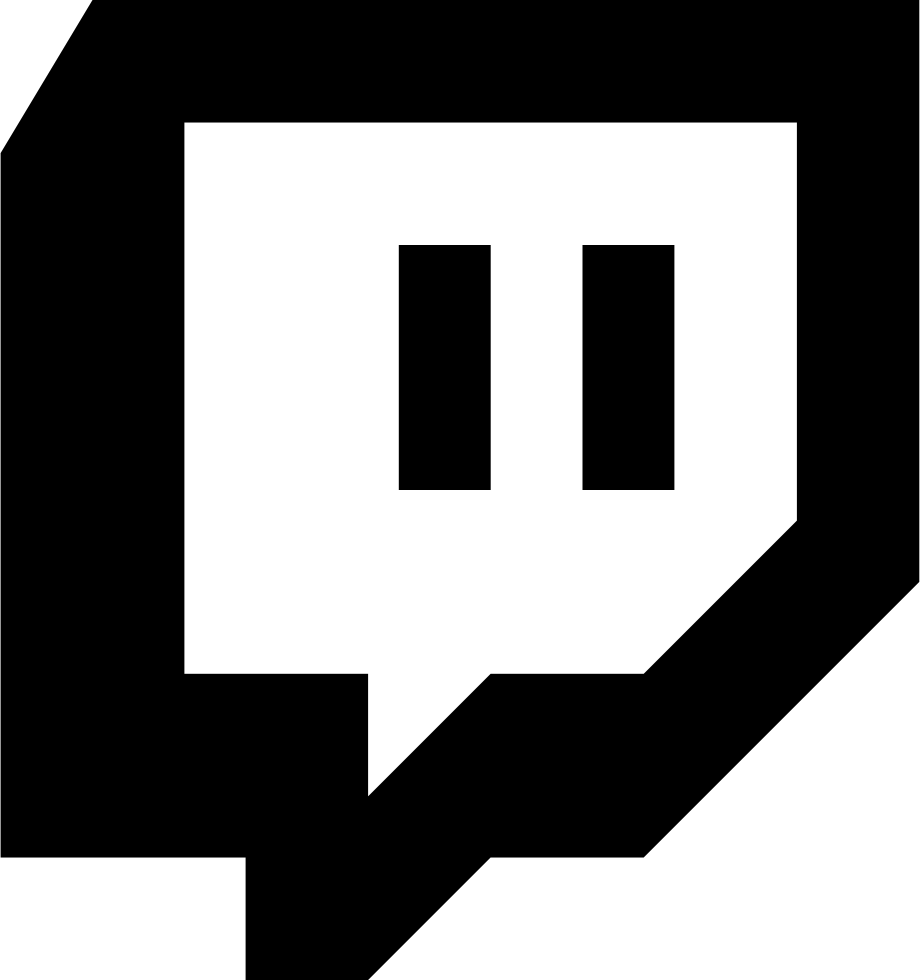 Twitch Svg Png Icon Free Download (#154922 ...
