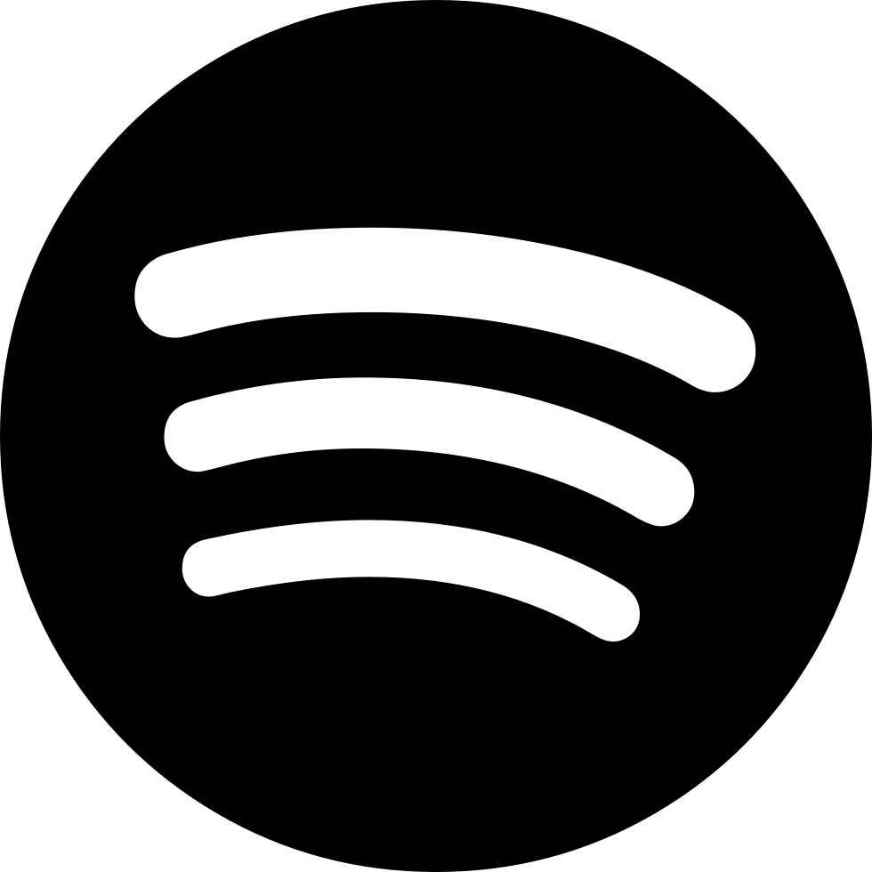 Spotify Svg Png Icon Free Download (#155594 ...