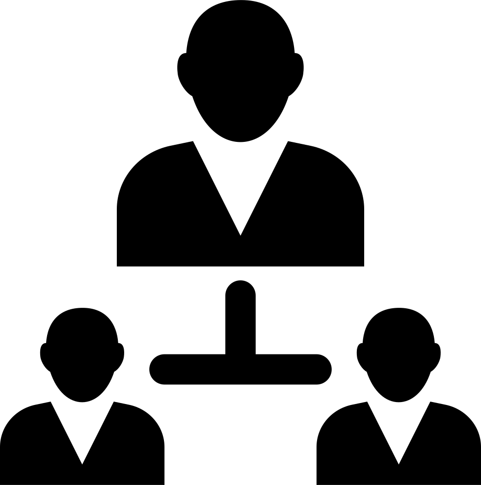 organizational structure svg png icon free download 162162 onlinewebfonts com online web fonts