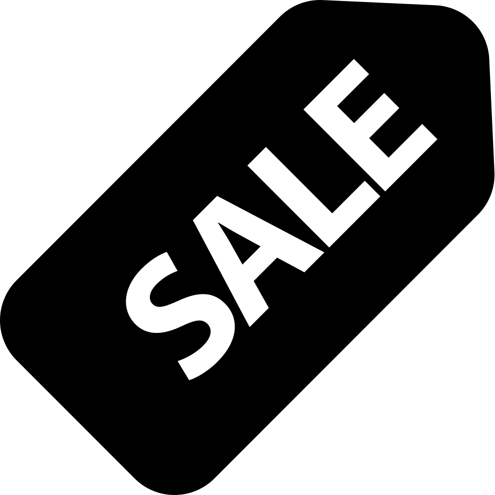 Buy Sell Icon: Sell Svg Png Icon Free Download (#163761)