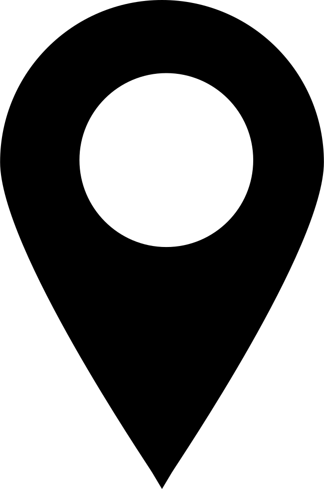 Map Marker Svg Png Icon Free Download (#164074 ...