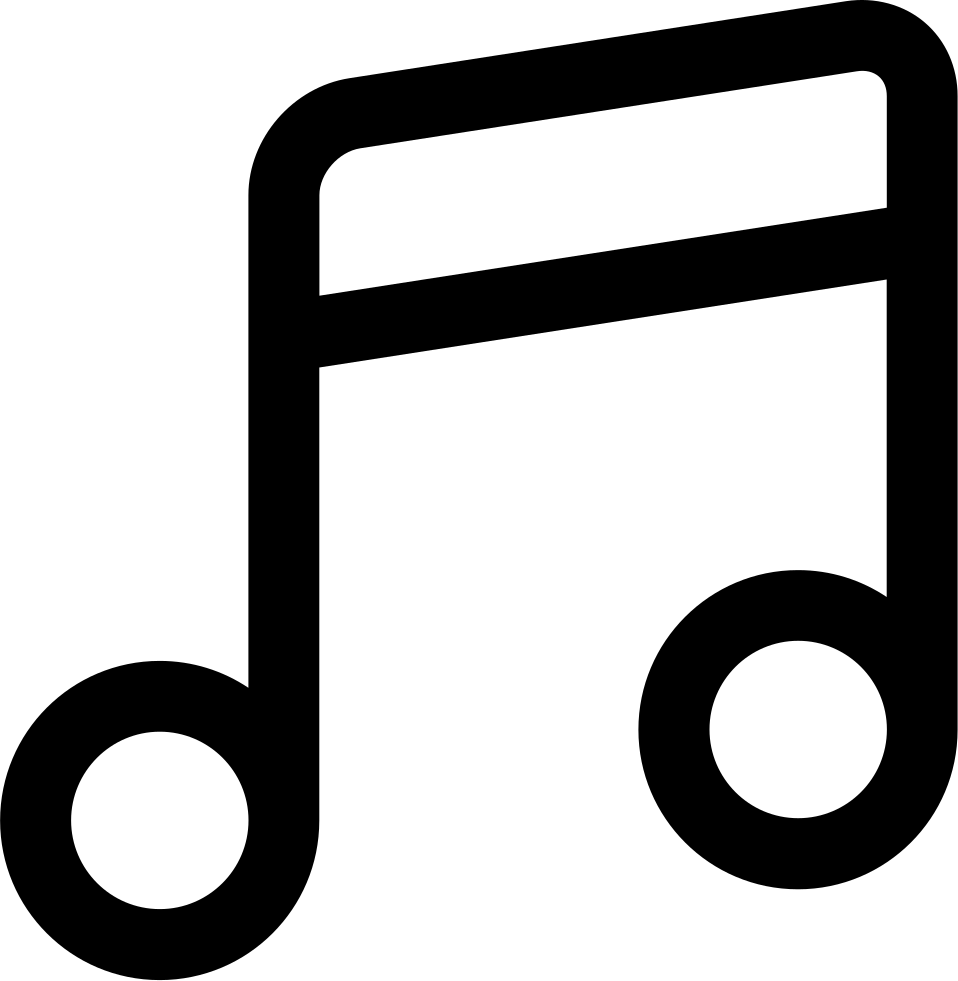 Music audio svg png icon free download 166515 onlinewebfonts png file svg biocorpaavc Image collections
