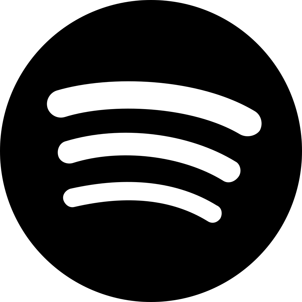 Spotify Brand Social Svg Png Icon Free Download (#1702 ...