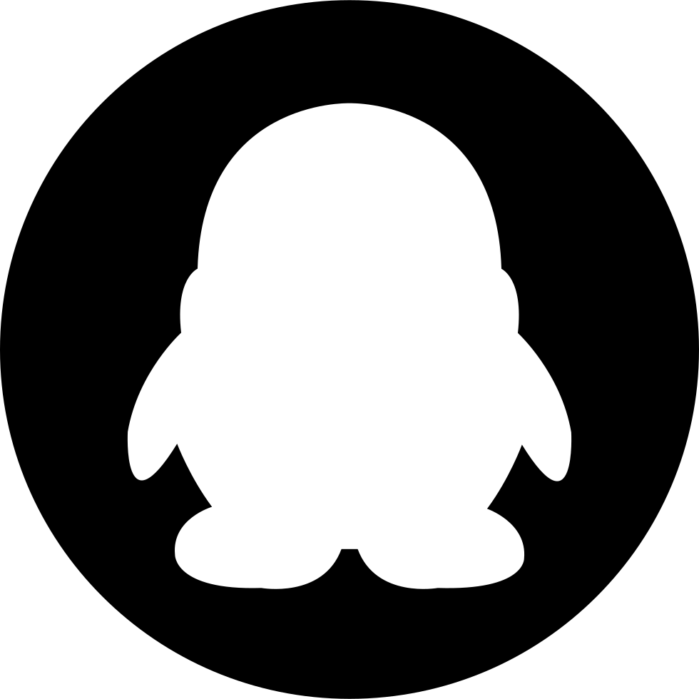 Tencent Qq Svg Png Icon Free Download 173224 Onlinewebfonts Com