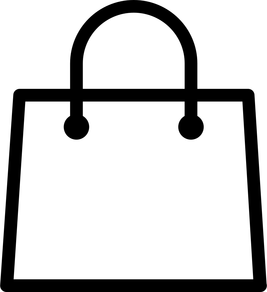 Image result for bag icon png